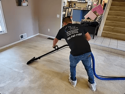 Carpet Cleaning Services Rochester