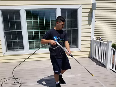 Clean by Clear Choice Power Washing Services Rochester