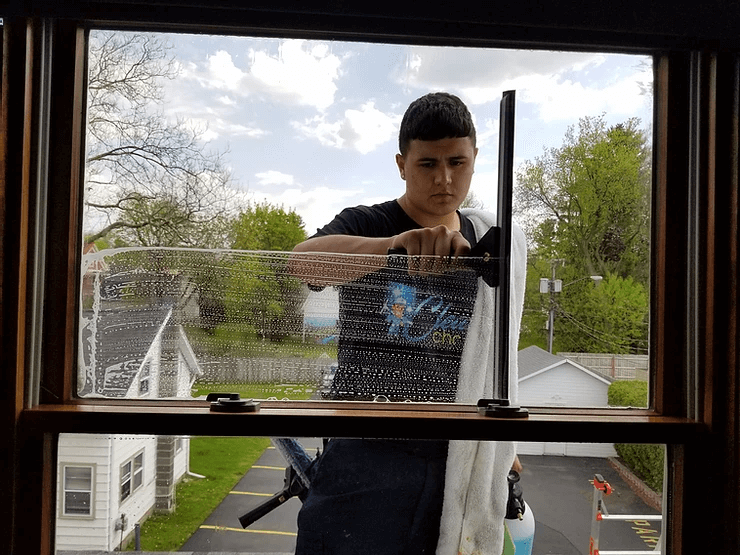 Clear Choice Window Cleaning Rochester