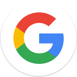 Clean by Clear Choice Google Icon